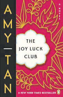 NEA Big Read: The Joy Luck Club by Amy Tan