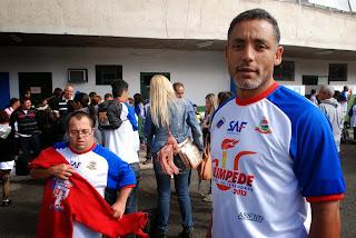 Para o subsecretário de Esportes, Alexandre da Trindade, Teresópolis será muito bem representada na competição