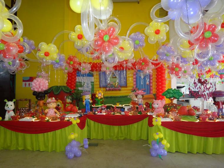decoracao festa xuxinha: bem o ambiente da festavamos aproveitar mais essa linda opção