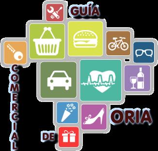 GUÍA COMERCIAL DE ORIA