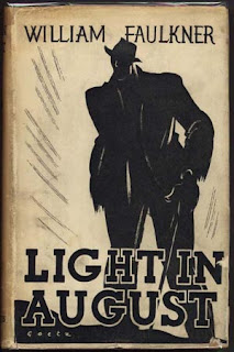 Light in August - William Faulkner