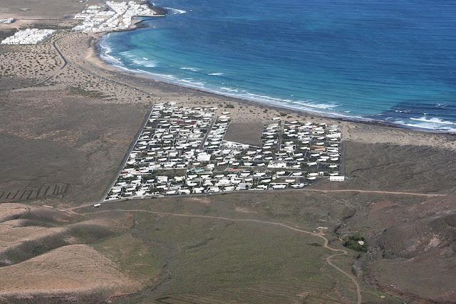 Bungalows Playa Famara