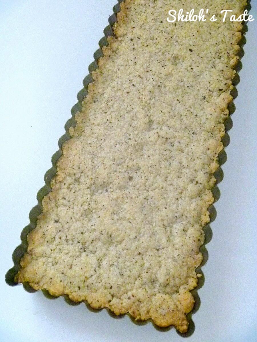 Hazelnut Shortbread | Shiloh's Taste #shortbread #cookies #hazelnut