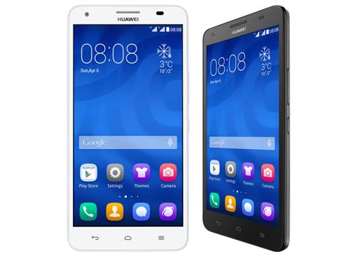 Spesifikasi dan Harga Huawei Honor 3X G750, Phablet Android Octa Core Kamera 13 MP