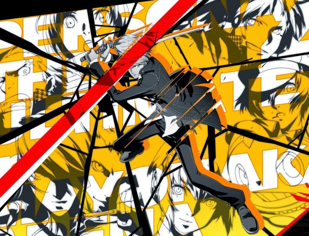 Persona 5 พร้อมลงให้กับ PS3 ปลายปี 2014