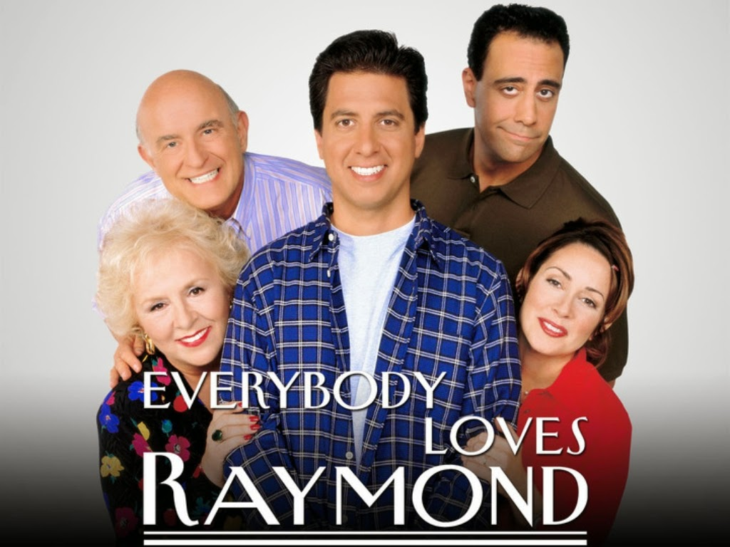 Everybody Loves Raymond (TV Series 1996–2005) - IMDb