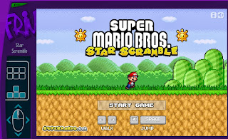 juegos de Mario gratis
