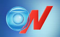 GLOBO NEWS TV