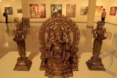 Mengenal Budaya India di Indonesia