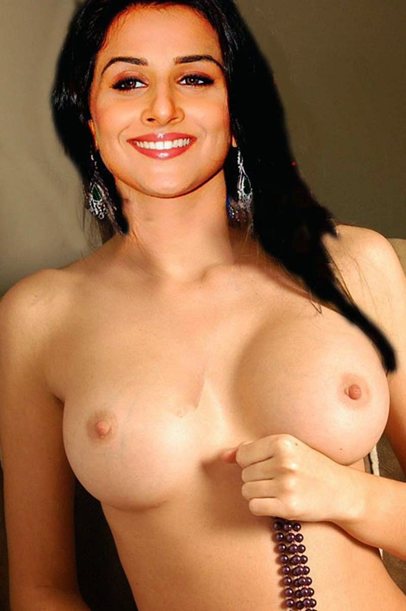 Necessary Vidya balan nude boobs and porn