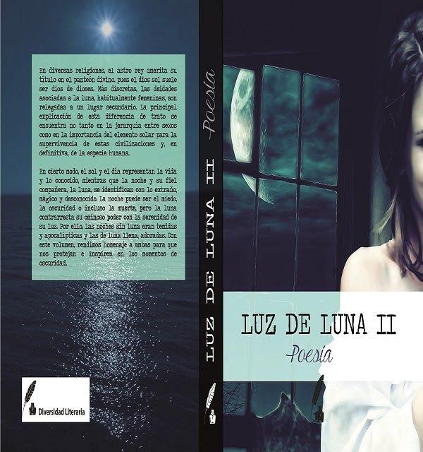 ANTOLOGÍA LUZ DE LUNA II