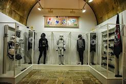 Instalaciones para museos y exposiciones