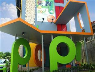 hotel murah di bandara pop hotel airport jakarta