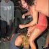 News: @Rihanna Fights @ChrisBrown's Girlfriend!!