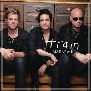 Train - Marry Me Lyrics