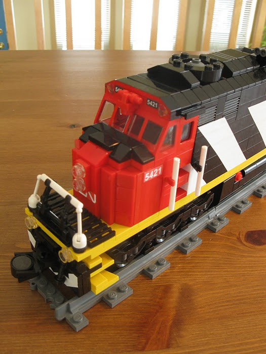 2e version (sur 3) de la SD50F