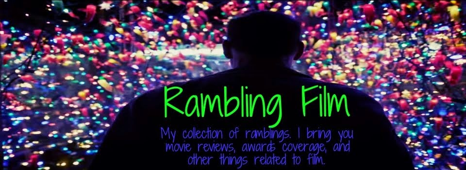 Rambling Film