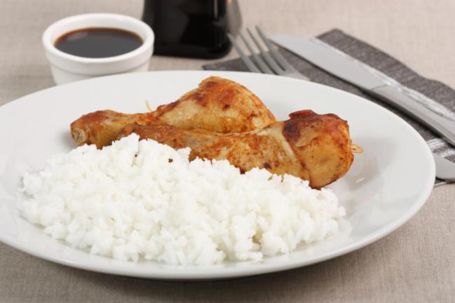 Comidas caseras i marge a cargo - Comidas con arroz blanco ...
