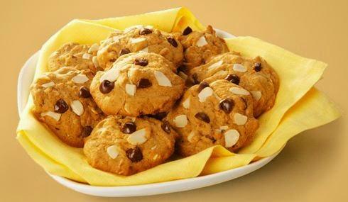 Resep Kenari Choco Crunch Ala Blueband, Kue Lebaran Lezat