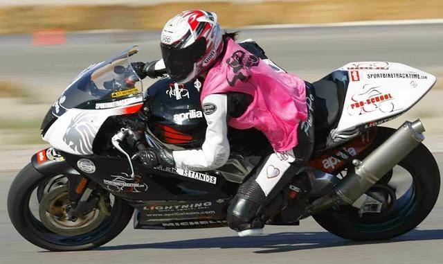 Best Motorcycles for Women Riders - Devitt Insurance