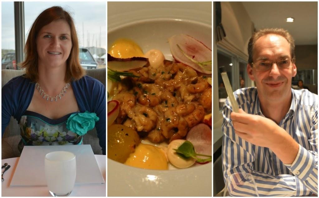 Restaurant Sel Gris Knokke