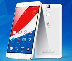 smartphone terbaru pepsi p1