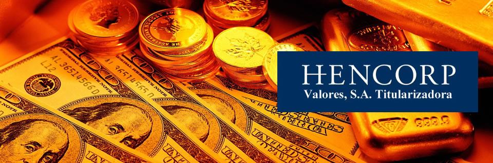 Hencorp Valores S.A. Titularizadora