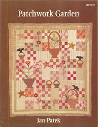 March Special - Patchwork Garden