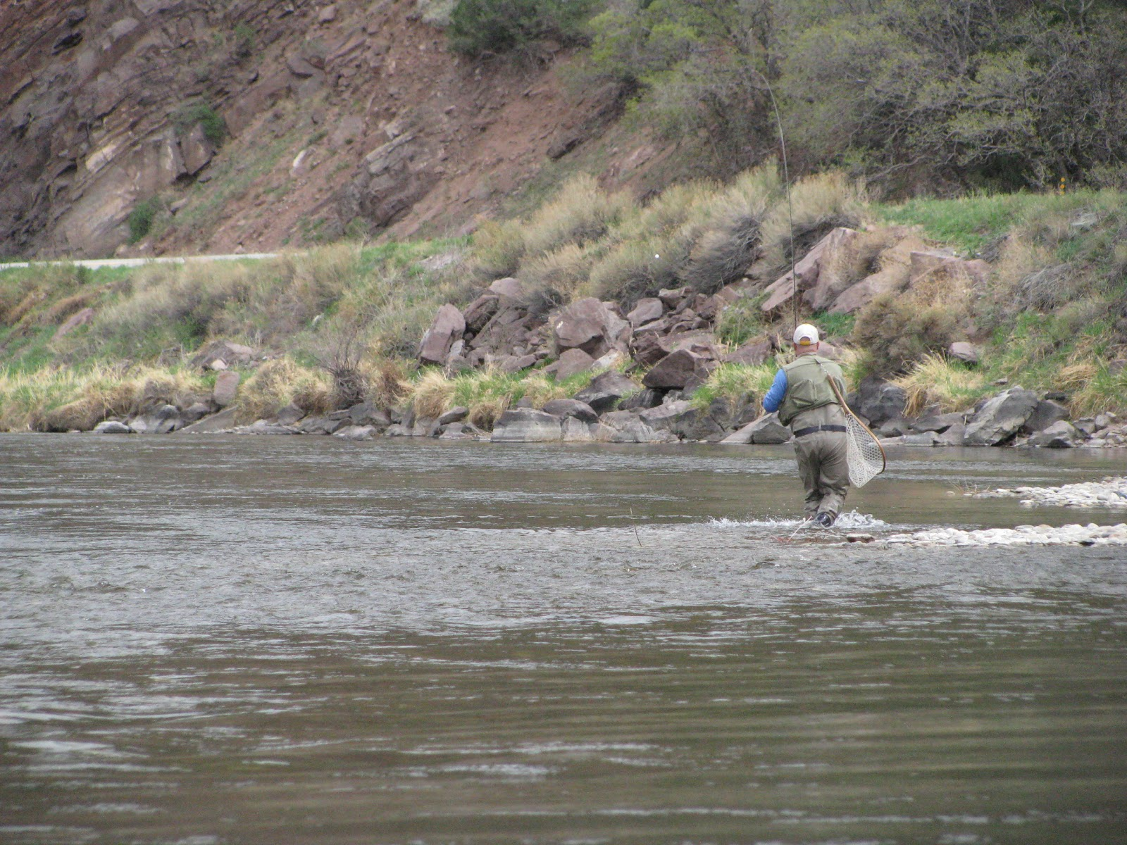 Jamie 39 s fly fishing journal arkansas river cotopaxi for Fly fishing journal
