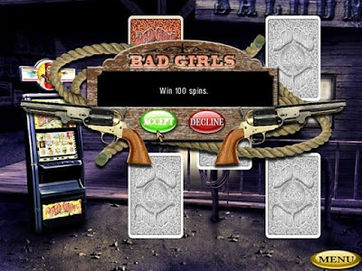 Slot Quest Wild West Shootout v1.0-TE