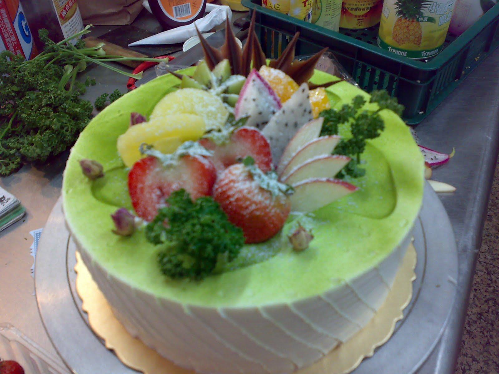 Mummys Cake Birthday Cake