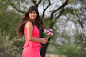 Chandini Chowdary sizzling pics-thumbnail-19