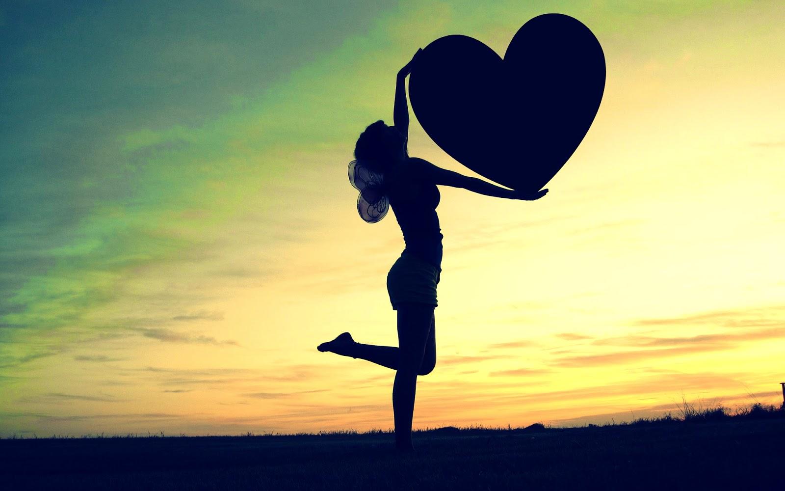 Gambar Cinta Wanita Idaman Pujaan Hati