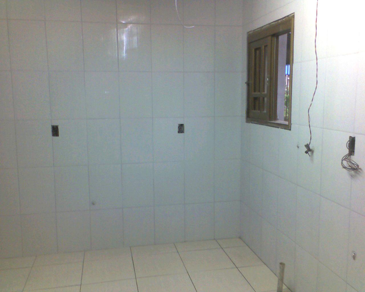 Azulejista Caxias do Sul: Portfólio Azulejista Caxias (para mais  #594F41 1280x1024 Banheiro Com Ceramica Cinza