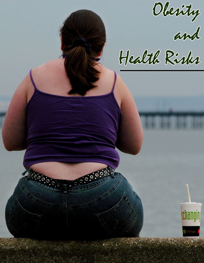Obesity and Health Risks - Health Guide