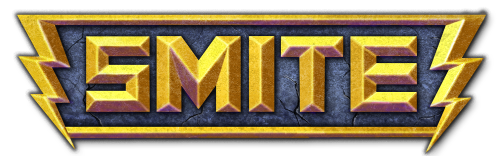 New Smite Logo Smite Has Kicked Off a New