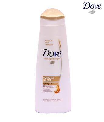 TRESemme Shampoo VS Dove Shampoo