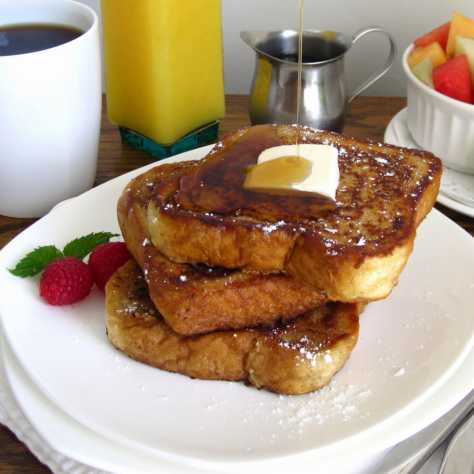The Best French Toast Lindsay Ann Bakes