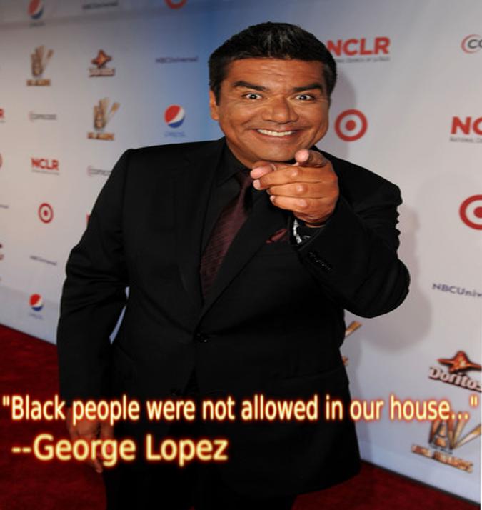 George Lopez I Got This