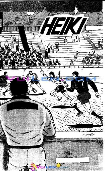 Jindodinho - Đường Dẫn Đến Khung Thành III Tập 68 page 95 Congtruyen24h
