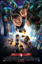 Watch Astro Boy (2009) Megavideo Movie Online