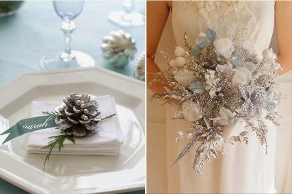 Matrimonio Natalizio Addobbi : Matida s wedding party decorazioni
