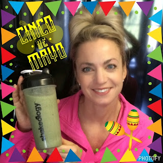 Vanessa McLaughlin, vanessa246, the butterfly effect, change one thing change everything, Margarita Shakeology, Shakeology recipe, Cinco de Mayo Shakeology recipe, Beachbody