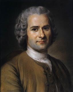 Rousseau y el Derecho Constitucional