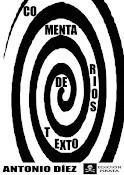 COMENTARIOS DE TEXTO