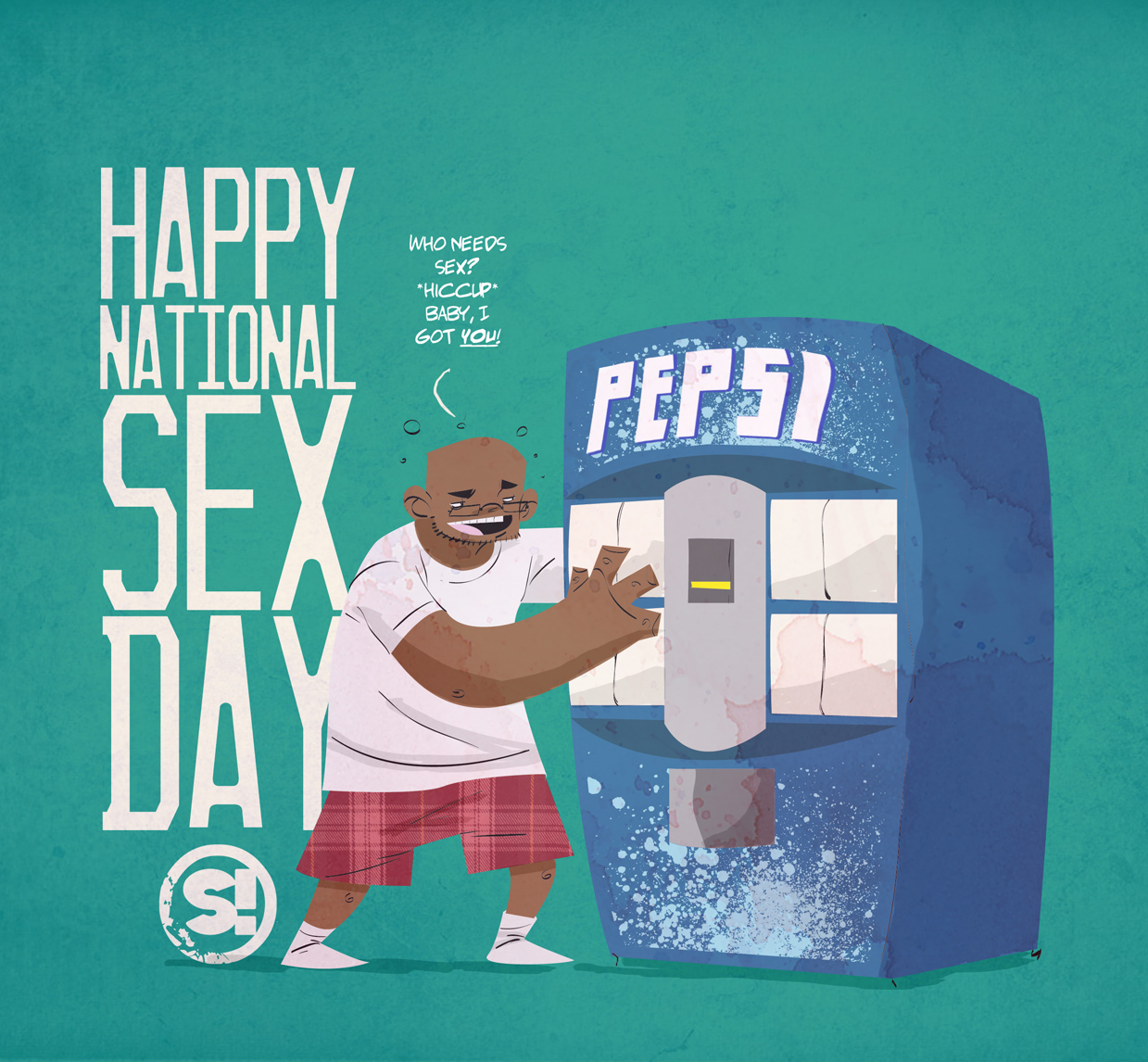 When is national sex day