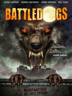 Xem phim Đại Chiến Người Sói - Battledogs