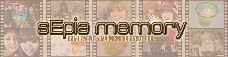 sEpia memory