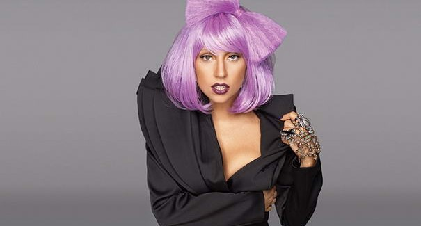 Top10 Different Hairstyles From Lady Gaga