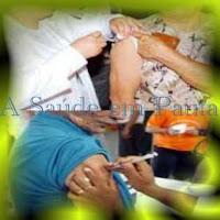 Calendário de Vacinação do Adulto e do Idoso